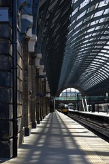 180105, King's Cross (JH Stokes) Tags: 180105 class180 dmu dieselmultipleunits grandcentral trains trainspotting tracks railways railwaystations transport photography publictransport london kingscross kings terminus zone1