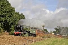 Tornado (JPotz) Tags: severn valley railway pacific power shropshire worcestershire kidderminster bridgnorth steam train a1 60163 tornado