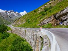 Grossglockner, Pasterze, High Alpine Road (Slobodan Siridanski) Tags: 2016 austria pasterze grossglockner gemeindeheiligenblut krnten