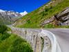 Grossglockner, Pasterze, High Alpine Road (Slobodan Siridžanski) Tags: 2016 austria pasterze grossglockner gemeindeheiligenblut kärnten