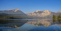 little redfish lake Idaho (Pattys-photos) Tags: little redfish lake idaho pattypickett pattypickett4748gmailcom