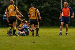 JKK_1538 (SRC Thor Gallery) Tags: 2016 thor castricum dames rugby