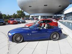 BMW Z4 M Roadster (nakhon100) Tags: bmw z4m roadster z4 cabriolet cars