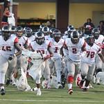 WHS Varsity Football vs BHS 9-9-2016