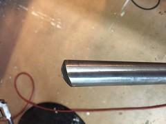 29er fork blade