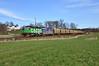Rc4 1318 + Rc3 1136 Green Cargo, Stenhammar (Flen, S) (RobbyH83) Tags: posten greencargo stenhammarslott