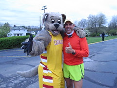 Beech Brook (33) (Moondog Mascot) Tags: 100k moondog cavaliers beechbrook 04222012 fleetfeetsports5k