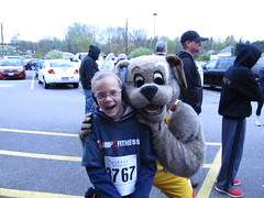 Beech Brook (41) (Moondog Mascot) Tags: 100k moondog cavaliers beechbrook 04222012 fleetfeetsports5k