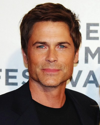 Rob Lowe 2012 Shankbone 2 by david_shankbone, on Flickr