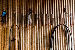 hooks (Sam Scholes) Tags: old light shadow building abandoned digital utah nikon mine industrial decay dirty mining warehouse coal hooks hiawatha d300 kingcoal kingmine usfco unitedstatesfuelcompany