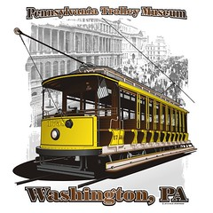 "Pennsylvania Trolley Museum - Washington, PA • <a style=""font-size:0.8em;"" href=""http://www.flickr.com/photos/39998102@N07/7142371263/"" target=""_blank"">View on Flickr</a>"