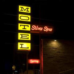 Silver Spur Motel