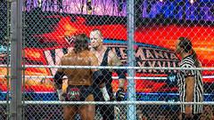 Triple H v Undertaker at Wrestlemania XXVIII