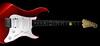 Yamaha Pacifica (R.Tenorio) Tags: photoshop sony yamaha pacifica roja lightroom exposiciones múltiples