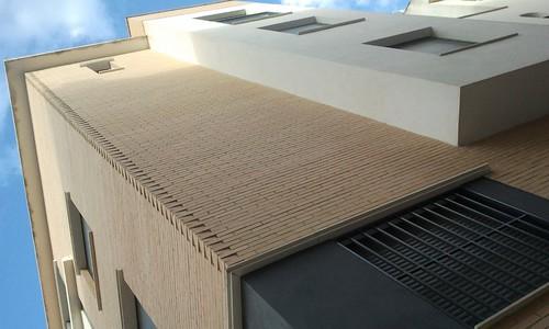 14+30 viviendas y garaje en c/ La Merced, de Linares