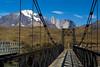 Bye, bye .... (Rita Willaert) Tags: patagonia nationalpark chili bridges glacier torresdelpaine puertonatales parquenacional patagonië gletsjers chileanpatagonia cordilleradelpaine magallanesylaantárticachile magallanesylaantárticachilena repùblicadechile