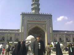 20120210077 (majidcha) Tags: reza mashhad  emam    ziyarat