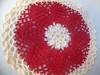 GEDC6497 (Bi e Pe) Tags: decoração crochê alfineteiro