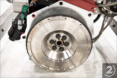 DXD Stage III Endurance Clutch