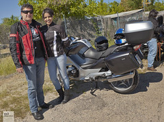 Moteros - III Ruta Motera - Hippodromo (Mark B. Duncan) Tags: trip ruta canon bikes sierra route 5d motorbikes motos reportaje becerril hippodromo enfoqueatreses
