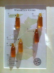Whisk(e)y wine gums