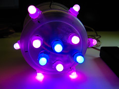 Programmable RGB LED Orb Tool Tutorial (TxPilot) Tags: longexposure light lightpainting art night ball painting photography lights graffiti rainbow globe nikon long exposure paint bright orb testing led lap sphere howto lighttrails movinglights rgb lightgraffiti tutorial lightglobe microcontroller arduino balloflight lightball lightpaint lightsphere lightemittingdiode programmable lightorb d700 lightgraf lightartphotography arduinomega orbtool thisisnotyourdaddysorbtool