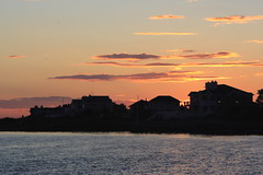 Sunset Westhampton Beach, NY (jogdiddy1) Tags: sunset sky silhouette clouds longislandny suffolkcountyny westhamptonbeachny