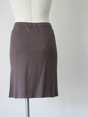 IMG_0679 (isolaciccia@gmail.com) Tags: above new brown knit skirt casual 20 knee rk xsmall 6002 nylonrayon
