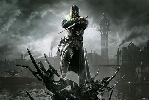 Dishonored gameplay trailer video (ps3 ,xbox 360 , pc)