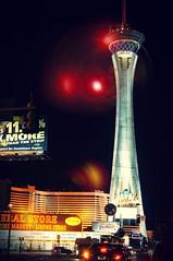usa :: las vegas :: stratosphere tower