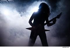 Morbid Angel @ MDF 2012 (joshsisk) Tags: music festiva