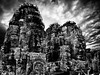 time Angkor Tom (picsie14) Tags: sculpture temple interestingness interesting cambodia heads siemreap hinduism interestingness2 angkortom interesting2