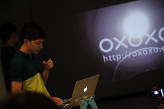 oxoxo [zero by zero] Minowa Studio Opening Party