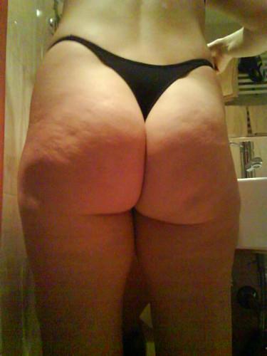 Booty Thong Ass 91