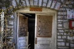 Old Taylor Distillery (TonyDPhoto) Tags: old abandoned nikon kentucky whiskey taylor bourbon distillery d300 18200vr oldtaylordistillery tonydphoto
