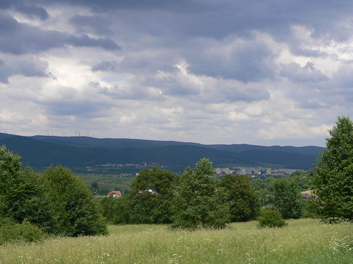 Vojenský újezd Hradiště