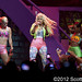 7602817142 611854641c s Nicki Minaj   07 17 12   Roman Reloaded Worldwide Tour 2012, Fox Theatre, Detroit, MI