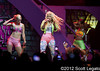 7602817142 611854641c t Nicki Minaj   07 17 12   Roman Reloaded Worldwide Tour 2012, Fox Theatre, Detroit, MI