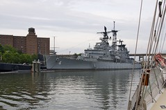 USS Little Rock (jjknitis) Tags: raw ship usslittlerock buffaloharbor