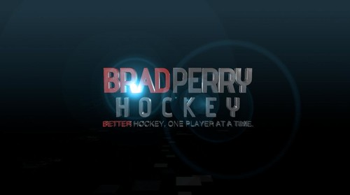 Brad Perry Hockey Intro 1