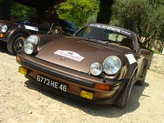 Porsche 911 Turbo 1978 (tautaudu02) Tags: auto cars automobile 911 retro turbo porsche moto princesses coches rallye 930 voitures 2012
