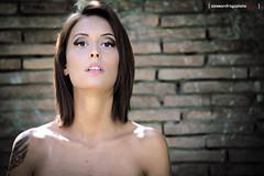 15.jpg (Alessandro Gaziano) Tags: portrait girl beauty model occhi sguardo ritratto bellezza ragazza modella alessandrogaziano