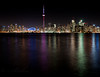 Toronto skyline at night III (alphacenturia) Tags: city wedding vacation sky toronto ontario canada reflection tower love water colors skyline night cn reflections naked lights frozen mac nikon honeymoon view infinity tranquility landing fantasy strip citylights skydome nightshots nightlife rogers generations lakeontario proposal darkside bold undressing yyz watchingyou climax undressed rogerscentre watchingme torontoskyline nostalgique marriageproposal reflectioninwater macbook graphiccomposition hyperfocus sapiosexual urbanbubble romanticproposal apodyopsis gymnophoria