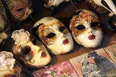 Venice (Adriana Verolla) Tags: travel carnival venice italy canon veneza eos europa europe italia mask it fantasia carnaval venetian mascara venezia maks veneto turistic turistico 60d