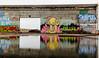 Farewell Alameda Warehouses (You can call me Sir.) Tags: california graffiti bay donkey demolition east swamp bayarea northern warehouses rane swampy sworn scor