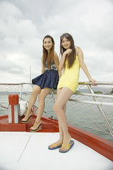 _DSC1730 (rickytanghkg) Tags: ladies portrait beautiful beauty female women pretty outdoor models chinese young belle