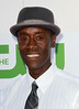 Don Cheadle CBS Showtime's CW Summer 2012 Press Tour at the Beverly Hilton Hotel - Arrivals Beverly Hills, California