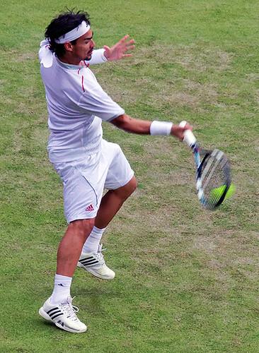 Fabio Fognini, Olympic tennis