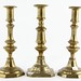 330. Three Brass Candlesticks