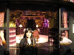 Umbridge's Office | The Making of Harry Potter - Studio Tour (lloydi) Tags: harrypotter wb manda wbtour mandalloyd leavesdenstudios themakingofharrypotter